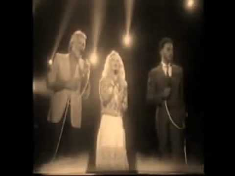 Kenny Rogers - What About Me?  (Album Version)