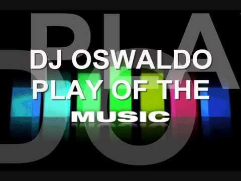 DJ OSWALDO música disco