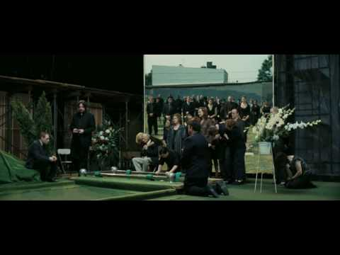 Funeral Monologue from Synecdoche, New York.