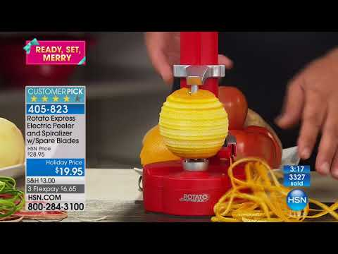 HSN | Kitchen Gadget Gifts 10.24.2017 - 10 AM