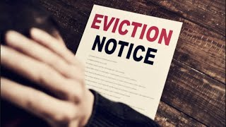CDC Form That Can Help You Block An Eviction In Any State