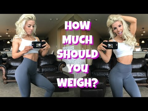 Normal Body Weight | How Much Should You Weigh?