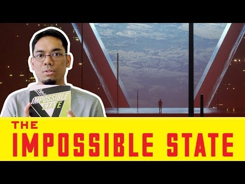 Review Buku: The Impossible State