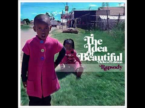 Rapsody - Kind Of Love (ft. Nomsa Mazwai) [prod. 9th Wonder]