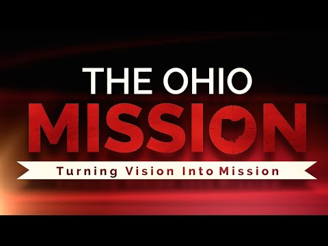 The Ohio Missions