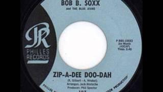 Steve Miller zip-a-dee-doo-dah