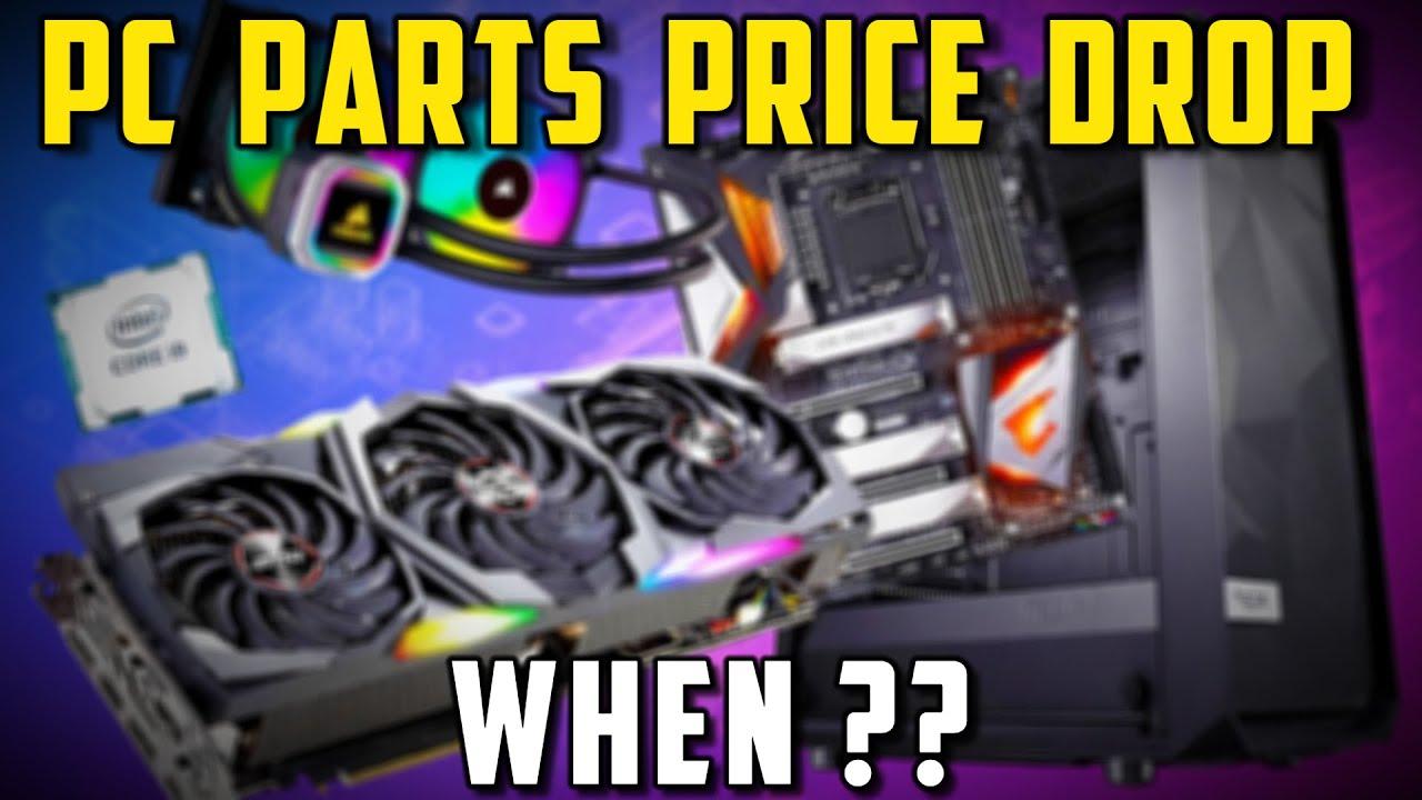 Finally !! Cheap PC Parts ....... But When ? [HINDI]