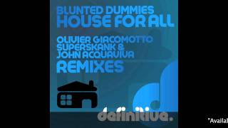 """House For All (Olivier Giacomotto Remix)"" - Definitive Recordings"