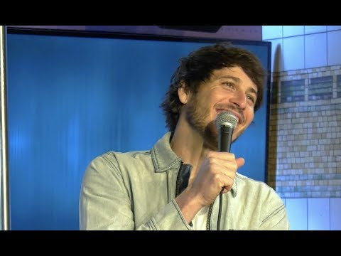 Morgan Evans Creates A Drinking Game To His Album, Things That We Drink To