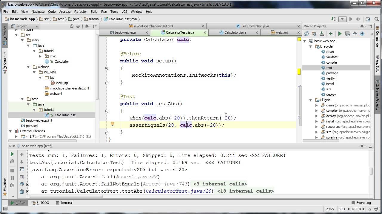 Web development using spring and angularjs tutorial 2 youtube web development using spring and angularjs tutorial 2 baditri Images