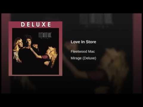 Love In Store (Live at The Forum, Los Angeles, CA October 21-22, 1982)