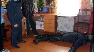 С падчерицей и тещей расправился мужчина в Хабаровском крае. MestoproTV