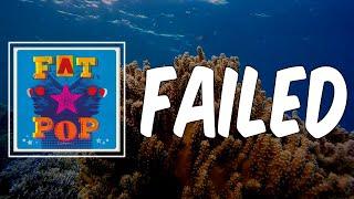 Failed (Lyrics) - Paul Weller