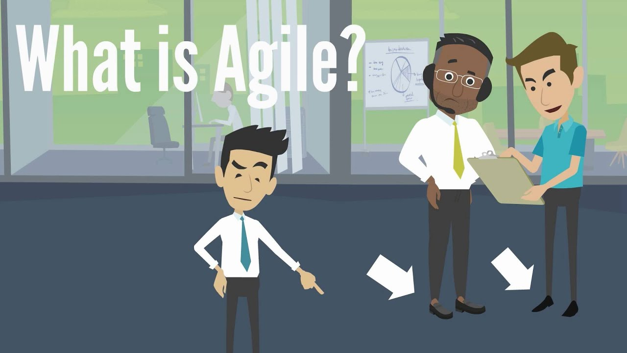 What is Agile? - YouTu...