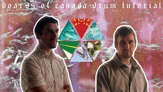 How To Make Trip Hop Drums Like Boards Of Canada [Free Samples]
