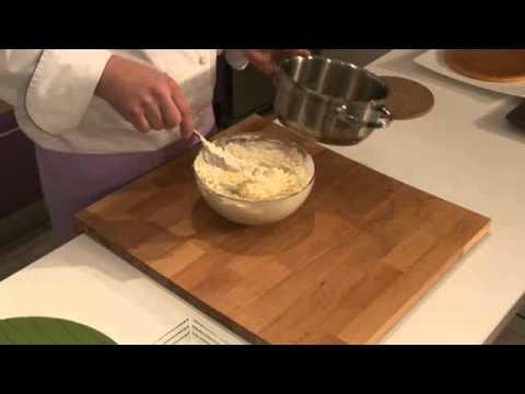 Творожный десерт с сыром «Филадельфия» (PHILADELPHIA)