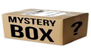 ?!?!?!?!!?!??MISTERY BOX OD GEARBEST.COM + giveaway