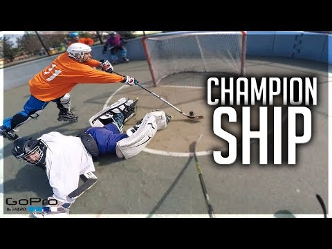 GoPro Hockey | THE CHAMPIONSHIP *OUTDOOR SPRING TOURNEY*
