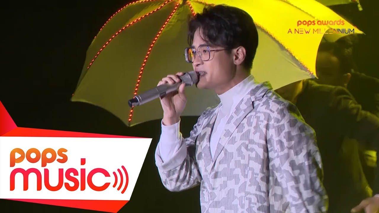 Tái Bút Anh Yêu Em – Hà Anh Tuấn – POPS Awards A New Millennium (LIVE)