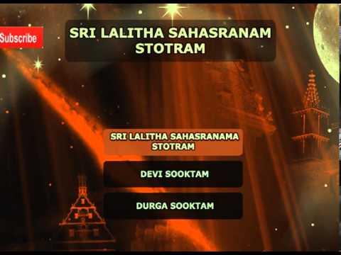 Vishnu Sahasranamam Meaning Download
