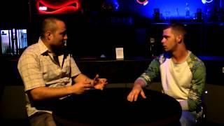 У Prodejeff кіно Productions представляє: інтерв'ю ''з DJ Джей серйозний''
