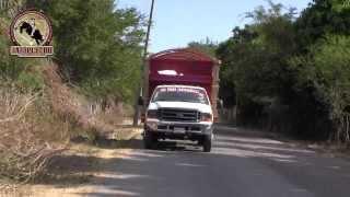 ¡¡SALIDA!! De Los Toros Castigadores De Rancho La Guadalupana De Pololcingo Gro