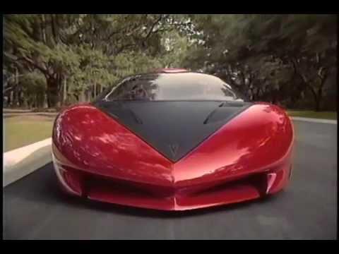 Pontiac Banshee A Longer Look