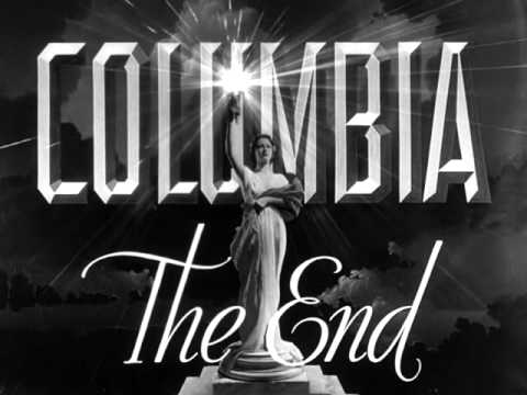 Image result for Columbia The ENd