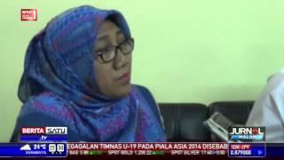Seribuan Orang Ikuti Tes Seleksi CPNS di Bogor