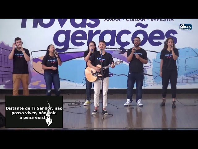 Culto Primeira Igreja Batista em Guarapari 15/08/2021-9hs