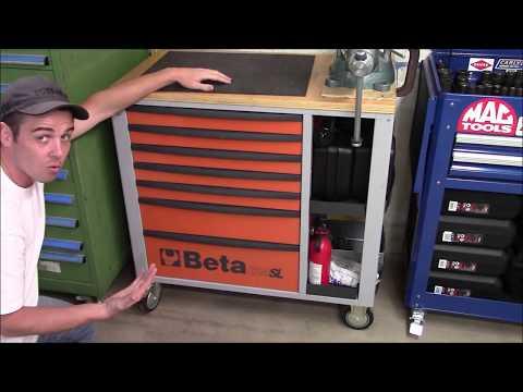 Milwaukee Tools New 46 Tool Chest Setup Amp Installation