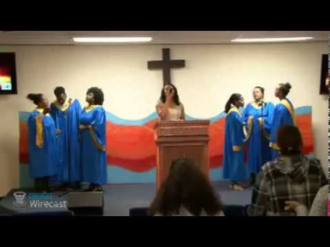 Elshaddai International Ethiopian Church Live Stream