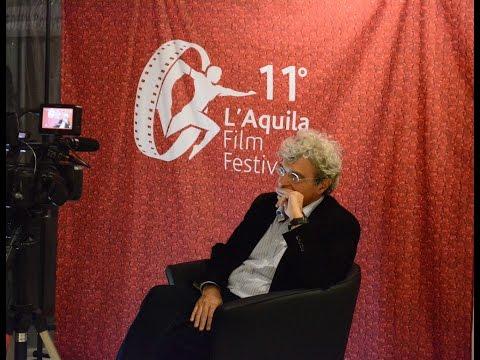Dialoghi sul cinema - Mario Martone