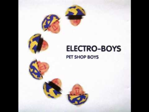 Pet Shop Boys -   My Head Is Spinning (Electro Set Mix)