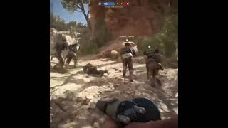 Battlefield 1 That was terrifying