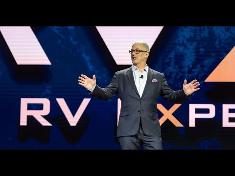 Frank Hugelmeyer: State of the RV Industry