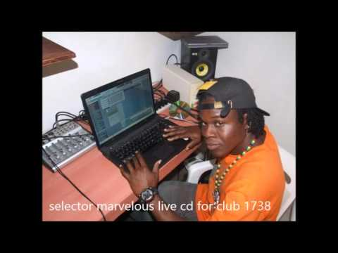 selector marvelous live cd for club 1738 on faith ave north