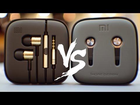 Xiaomi Piston 3 Vs Piston 2 The Best Earphone?