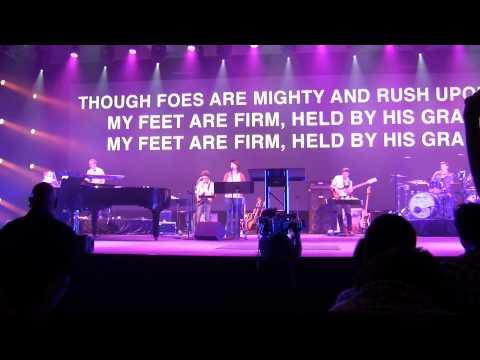 Resolved 2012 Worship - I will glory in my Redeemer