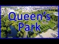 Chesterfield's Queen's Park - Things To Do In Chesterfield (For Free)