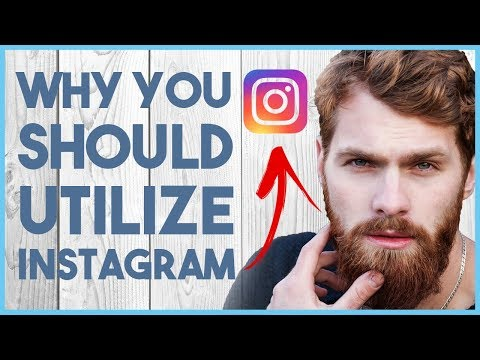 🔥 THE POWER OF INSTAGRAM & WHY YOU SHOULD BE ON INSTAGRAM! 🔥