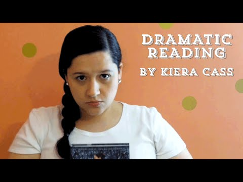 Dramatic Readings from The Heir by Kiera Cass | The Selection Series