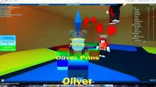 Oliver Prins: Roblox 4