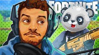Panda Panda Panda Panda Panda Panda Panda - Fortnite Battle Royale!