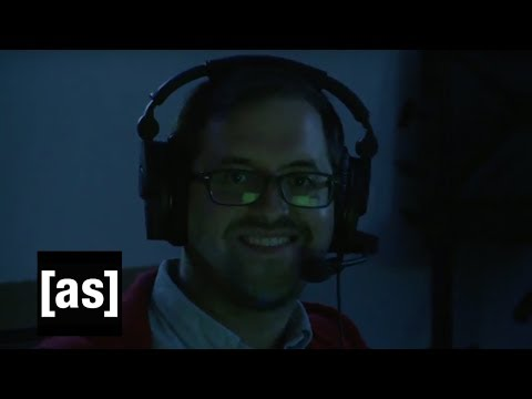 Bloodfeast 10/23/2017 | Adult Swim