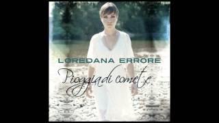 Loredana Errore - Ruggine