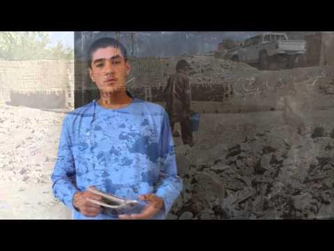 Renewable Energy Initiative in Sang-e-Nawishta Village, Mosaee