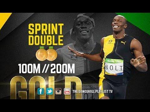 Popcaan - World Cup Usain Bolt (World Cup...