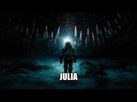 """""""JULIA"""" [Actual Speed] Unexplained Scary Sound From The Ocean."""