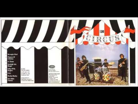 Circus - Circus 1969
